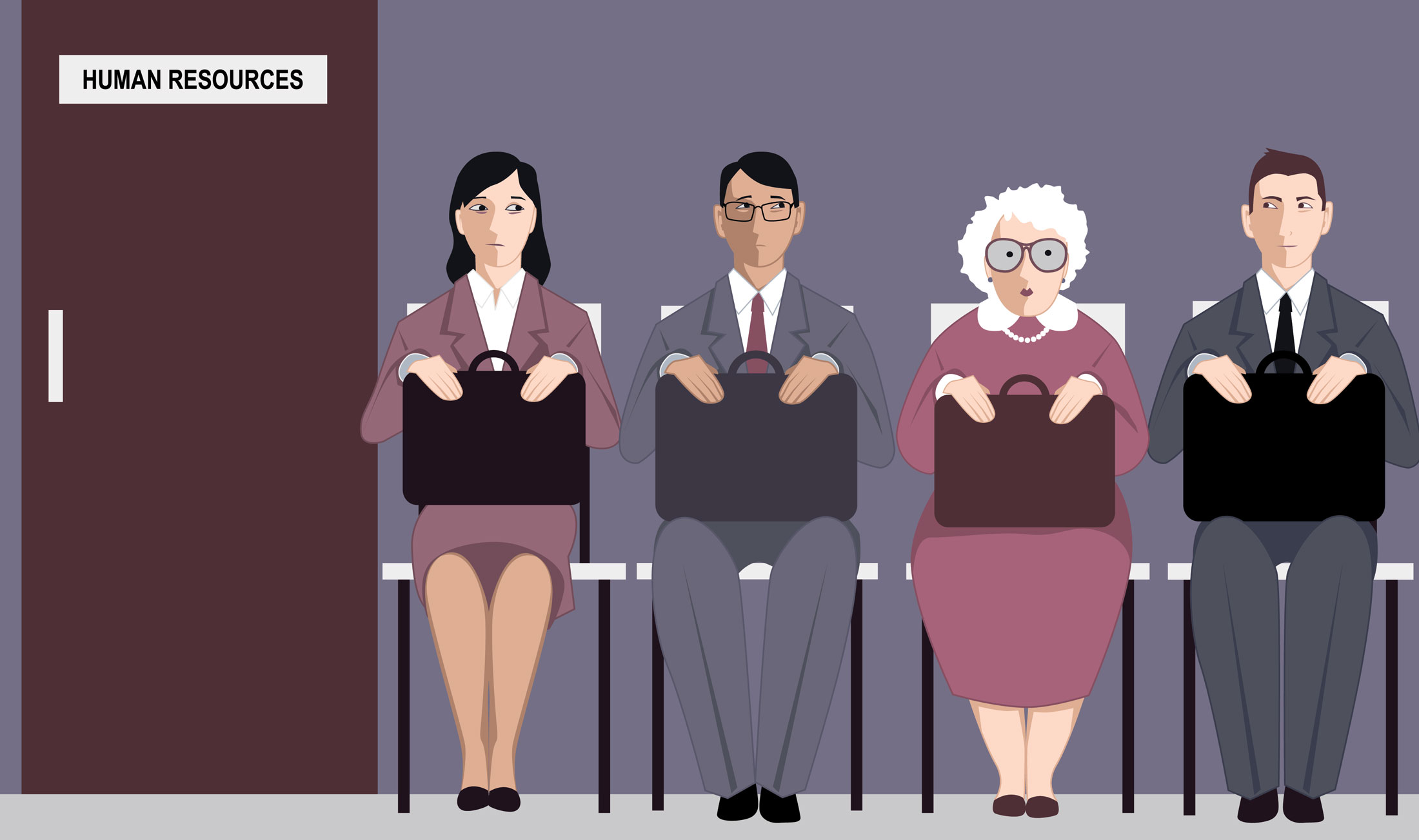 Understanding And Challenging Ageism Anti Defamation League
