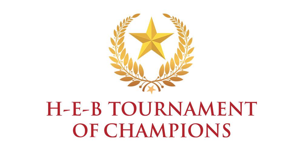 H-E-B- Tournament of Champions