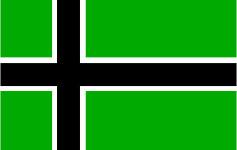 Vinland Flag