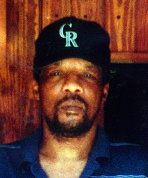 Photo of James Byrd Jr.