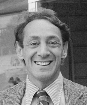 Picture of Harvey Milk