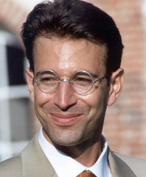 Picture of Daniel Pearl