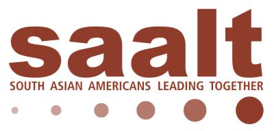 SAALT logo