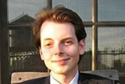 Jason Jorjani