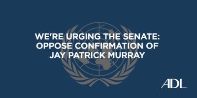 Jay Patrick Murray