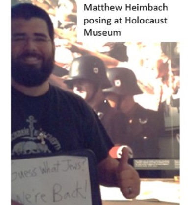 Heimbach nazi photo