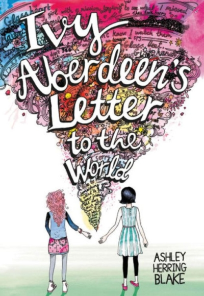 Ivy Aberdeens Letter to the World Book Cover