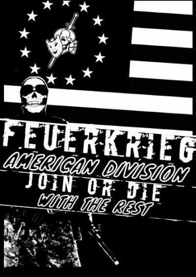 FKD American Division