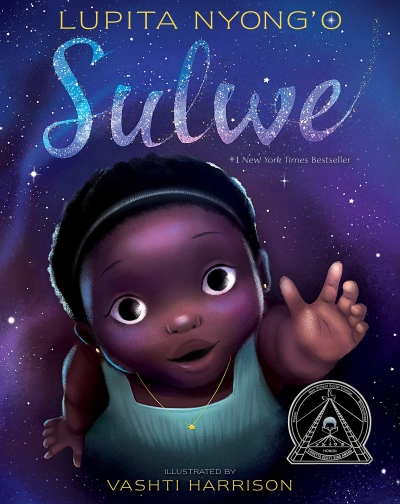 Sulwe book cover