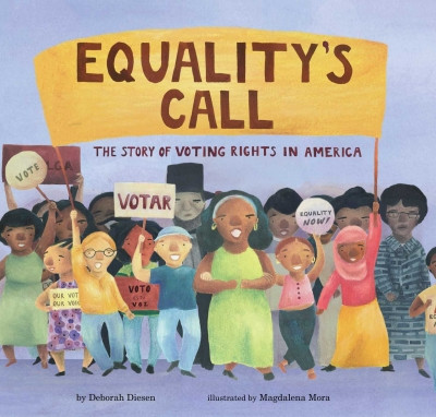 Equality's Call book cover