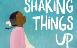 Shaking Things Up book cover