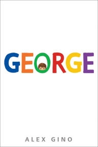 Image of the book cover for George