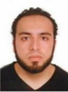 Ahmad Khan Rahami, suspect behind the New York and New Jersey