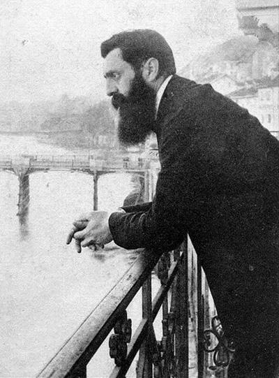 Herzl bridge