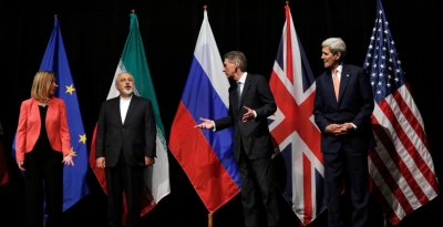 Iran Deal-condensed