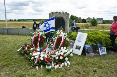The 75th Anniversary Commemoration of the Polish Pogrom at Jedwabne
