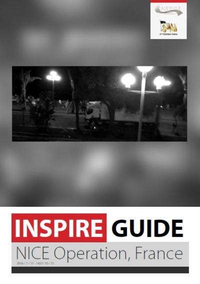 Inspire Guide Nice Attack Al Qaeda in the Arabian Peninsula